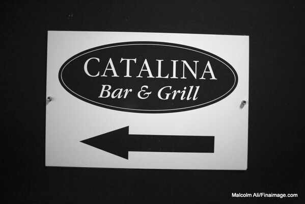 Catalina Bar and Grill Presents Ace Michael's Jazz Showcase 5-24-2012