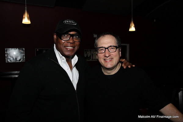 Chuck Loeb at Catalina's Bar and Grill 3-16-2012