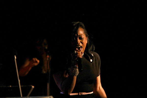 Miki Howard - Live at Catalina's Bar and Grill 3-11-2012