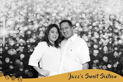 Jazz's Sweet Sixteen