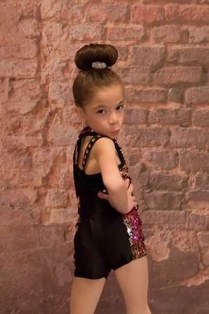 Jazzy's Dance Pics