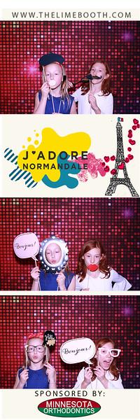 J'adore Normandale Gala 2018