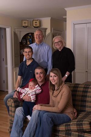 Jean Family