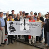 Jean Laffite Society visits Grande Terre'