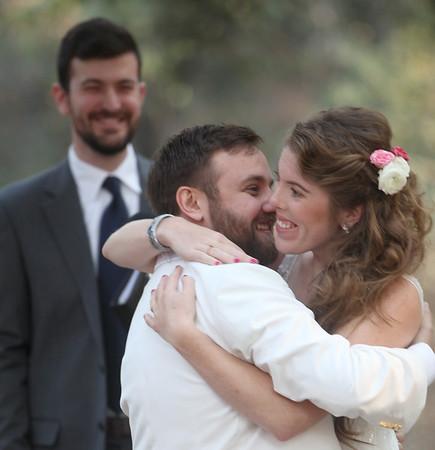 Jeana & Simon Wedding