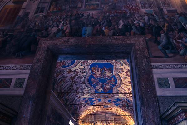 Rome, Italy, 2016, Jeanette Lamb