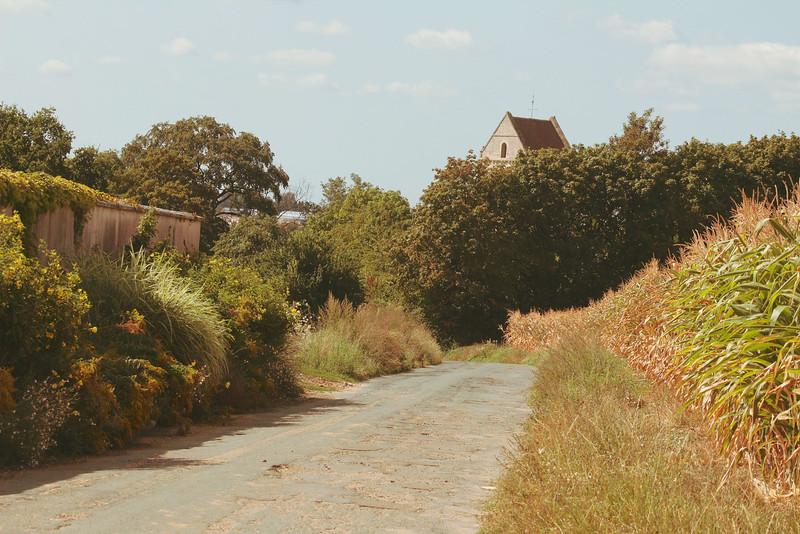 Arles, France: Van Gogh country...