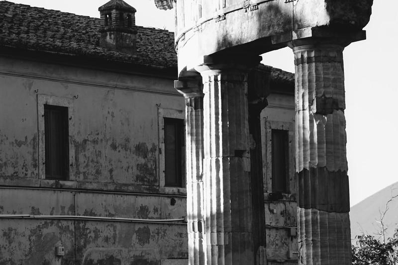 Villa Adriana, Italy