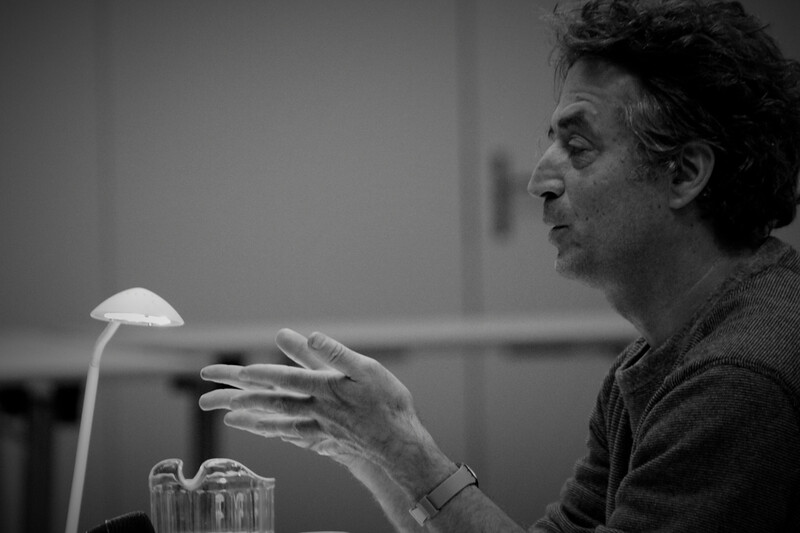 Author, Michael Hardt