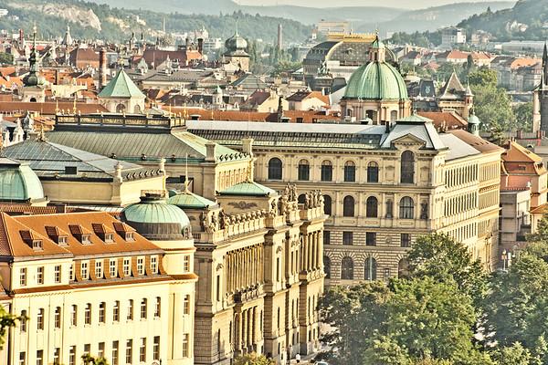 Prague ~ Czech