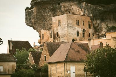 Les Eylezie, France
