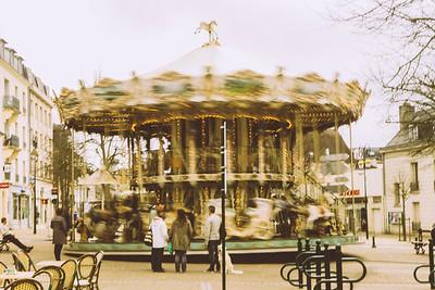 Rambouillet, France,
