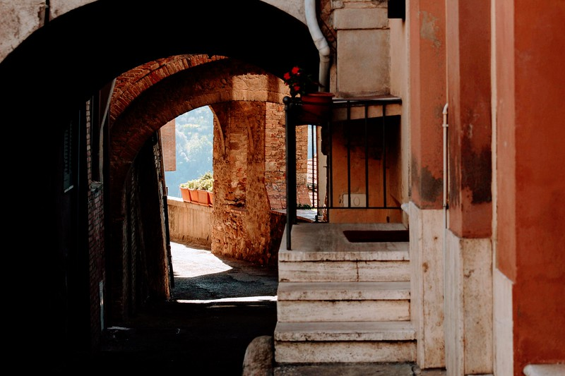 Chianciano, Italy, Tuscany