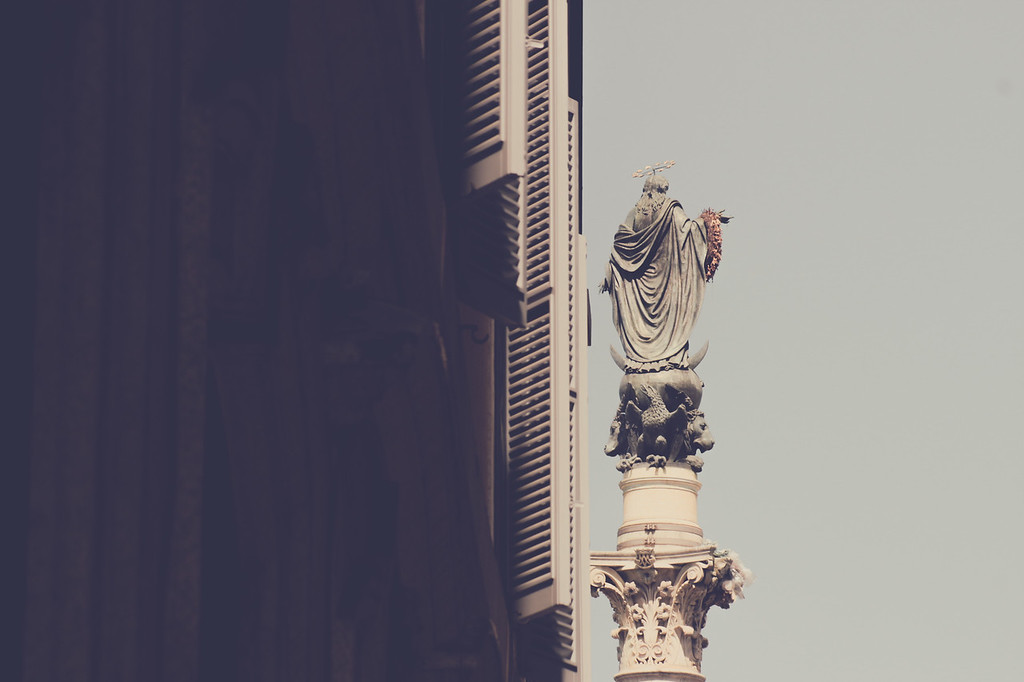 The Eternal City: Rome, Italy, Jeanette Lamb Photography