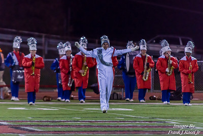 11-17-2017 Jeannette Marching Band