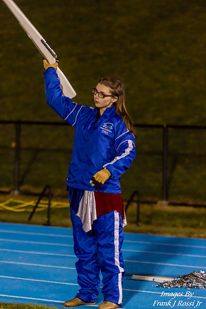 12-1-2017 Jeannette High School Band