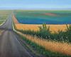 Lonesome Bay Road/Bay of Fundi