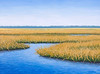Fall Wetland