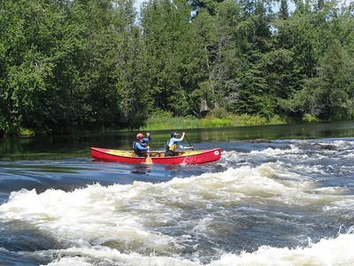 Madawaska River 2010 -  (11 of 40)