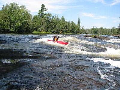 Madawaska River 2010 -  (14 of 40)