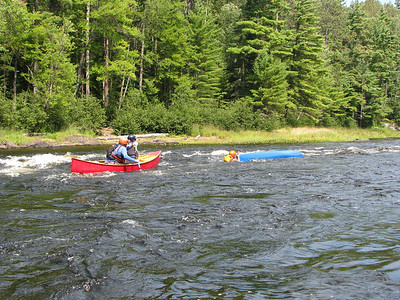 Madawaska River 2010 -  (23 of 40)