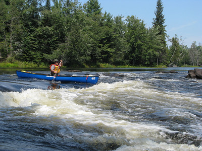Madawaska River 2010 -  (16 of 40)