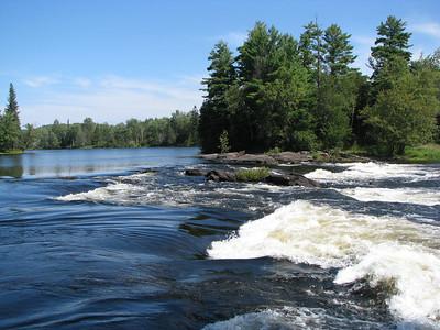 Madawaska River 2010 -  (4 of 40)