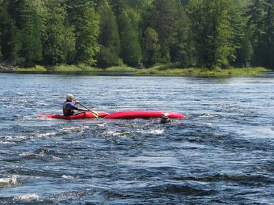 Madawaska River 2010 -  (10 of 40)