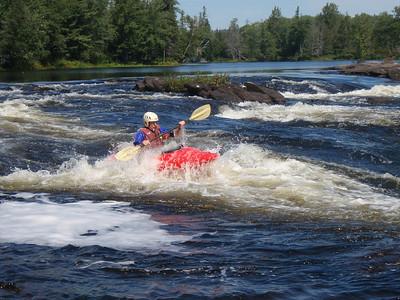 Madawaska River 2010 -  (21 of 40)