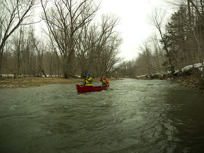 Bayfield River 2011 -  (8 of 9)