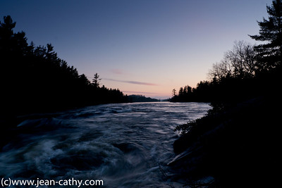 French River 2011 -  (1 of 16)