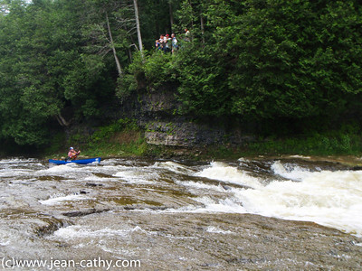 Grand River Gorge 2011 -  (1 of 1)