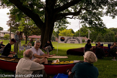 National Canoe Day Guelph 2011 -  (1 of 11)