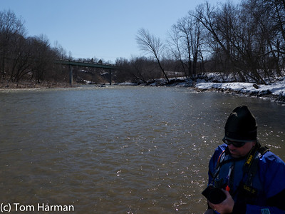 Nith River Early Spring 4-2