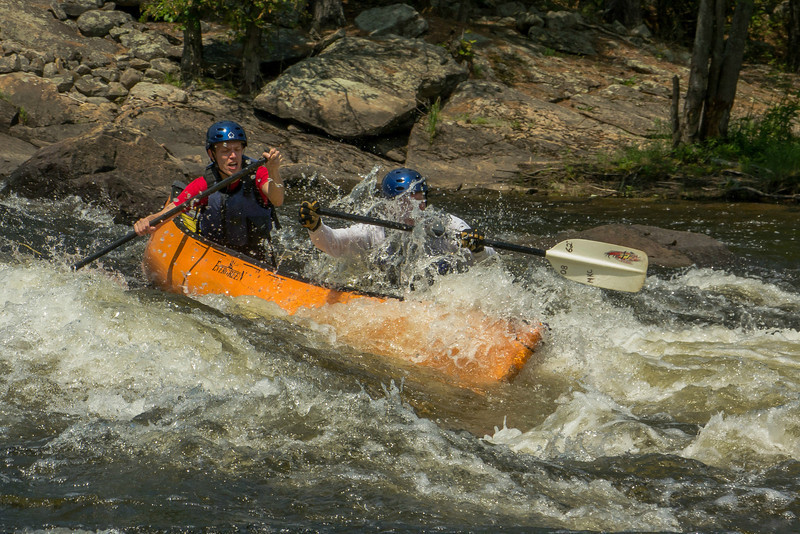 """2012 WWCC Photo Contest Winner in the """"Action"""" Category Photo by: Jean Lefebvre Looks WET!"""