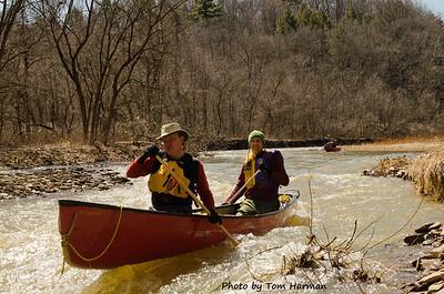 Sixteen Mile Creek 29-Mar-13 DSC_3588