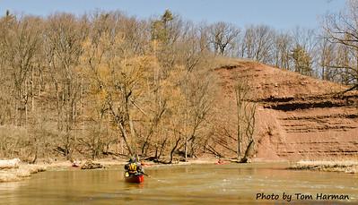 Sixteen Mile Creek 29-Mar-13 DSC_3580