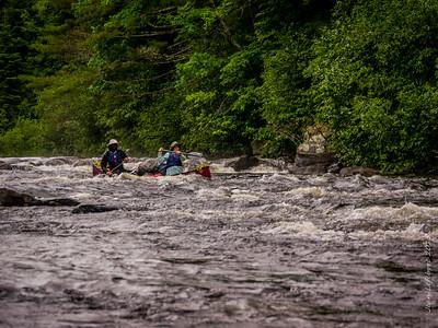 Noire River