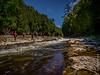 Elora Gorge - The Chute