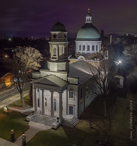 St George's Cathedral, Kingston Ontario