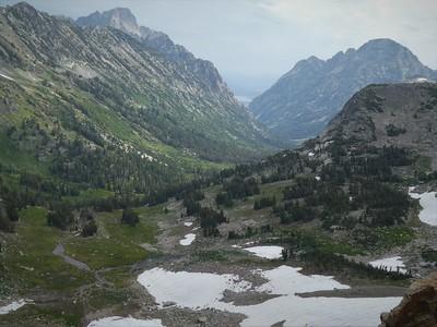 Wilderness Volunteers: 2017 Jedediah Smith Wilderness (Wyoming) Service Trip