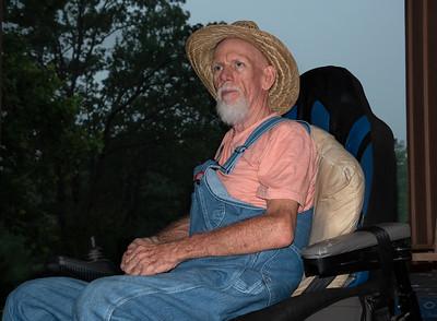 Farmer James