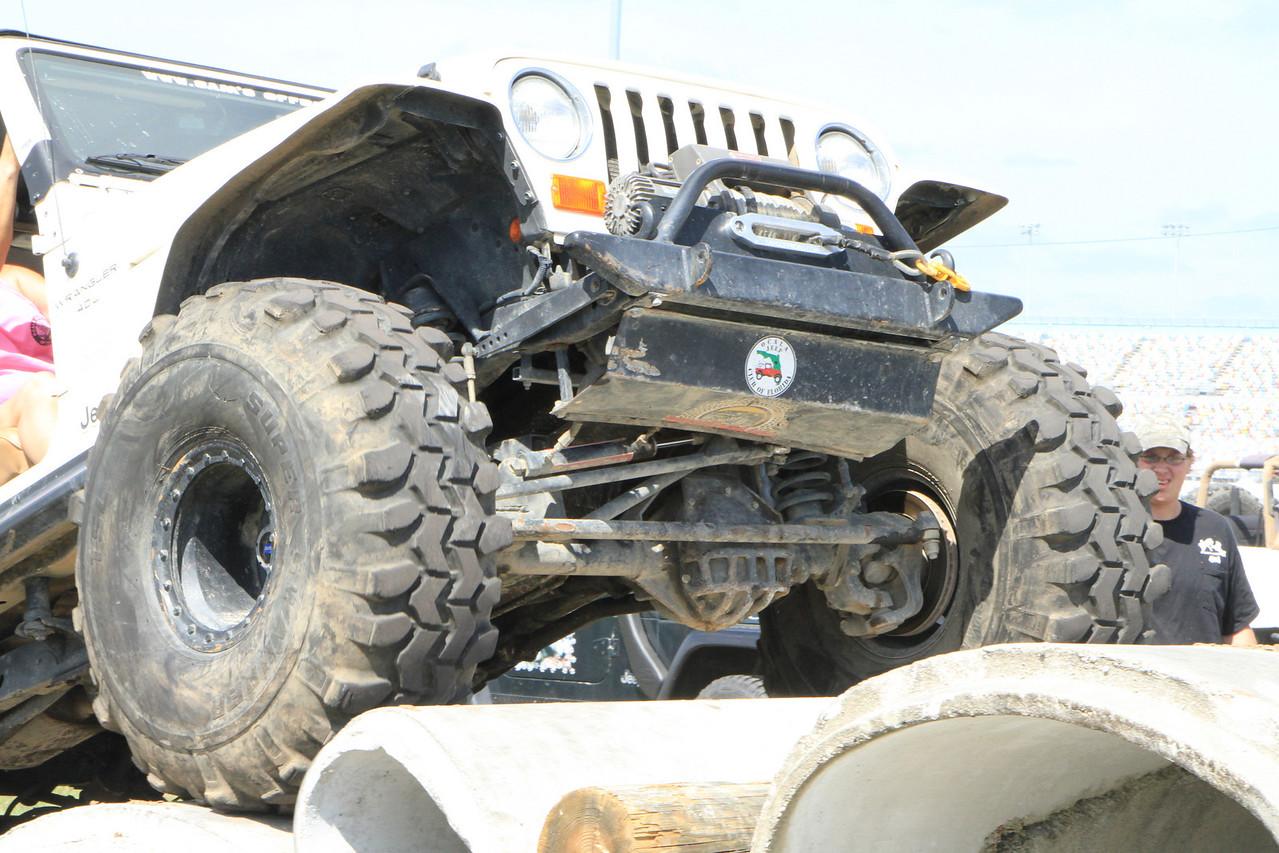Ocala Jeep Club of Florida