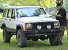 HRJA Jeep Fest 2009 - 005