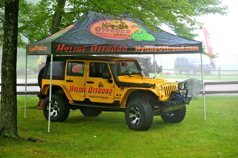 HRJA Jeep Fest 2011 1