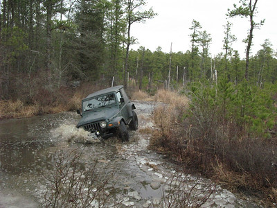 Jan 06, 2008 - Wharton State Forest
