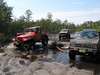 Pond Crossing