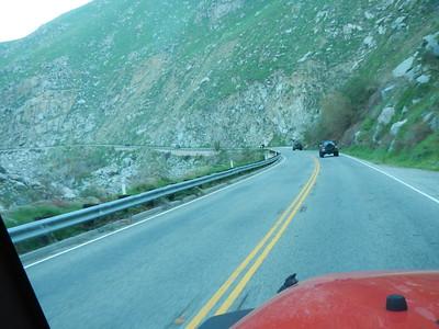 Freeway Ridge 1-31-15