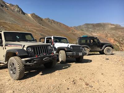 Jeep Wrangler JK
