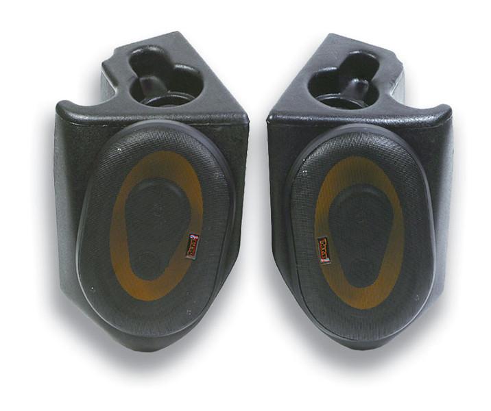 53301: 76-95 CJ & YJ Wrangler - Black (with speakers)<br /> 53317: 76-95 CJ & YJ Wrangler - Spice (with speakers)<br /> 53101: 76-95 CJ & YJ Wrangler - Black (without speakers)<br /> 53117: 76-95 CJ & YJ Wrangler - Spice (without speakers)